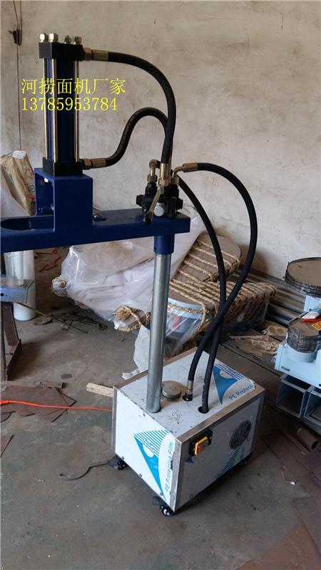 液压饸烙面机,液压饸烙面机价格图片