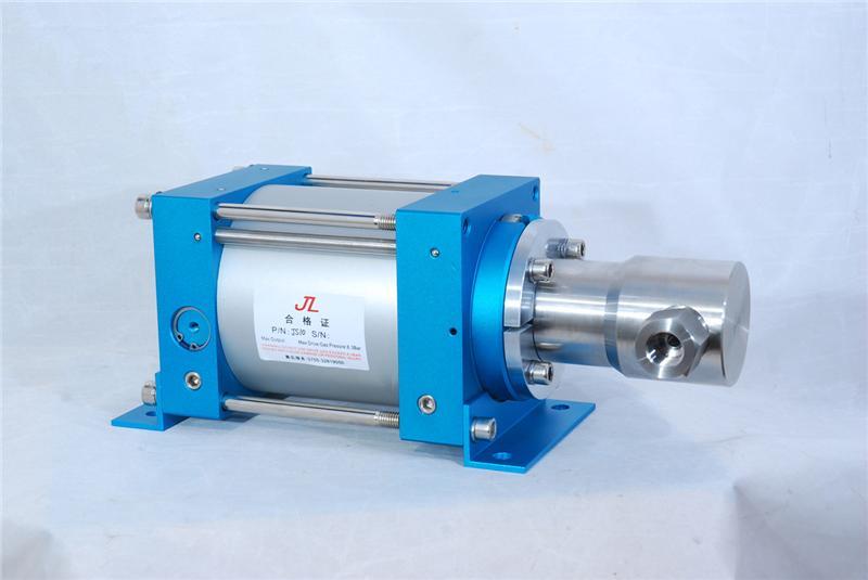 广泛应用于各元件的静压测试,如高压软管的测试,阀门接头测试,液压图片