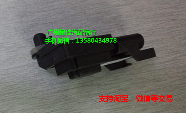 宝马5系f18520i530i 车门碰撞传感器 气囊感应