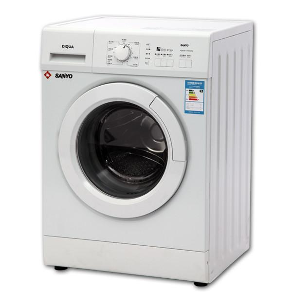 三洋洗衣机不甩干天津和平售后维修点
