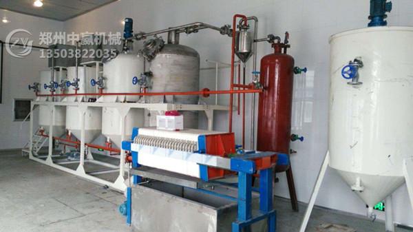 大豆油精炼滤芯,大豆油精炼设备价格,大豆油精油设备mky31422301图片