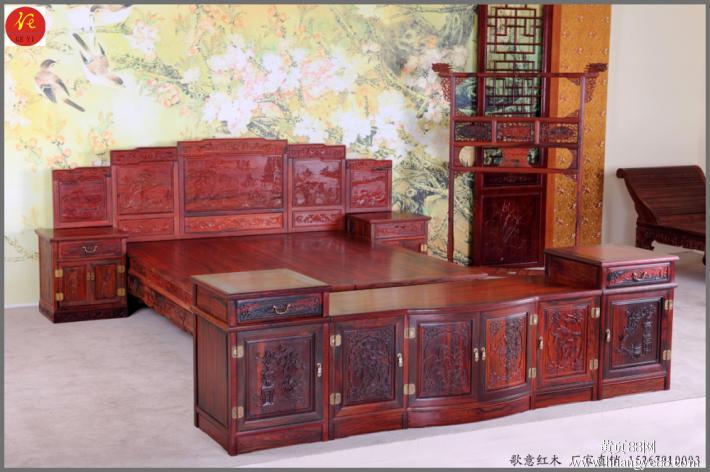 上海宝山区回收老式红木家具店红木收购家具,是马尼诺的哪里高价图片