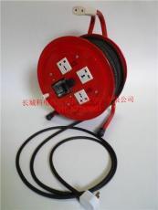 朝阳市电缆盘厂家2*1.5*30米带漏电保护