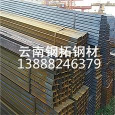 槽鋼一般用在哪些地方 昆明槽鋼型材直銷