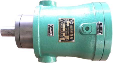 液压柱塞泵160mcy-14-1b液压柱塞油泵图片