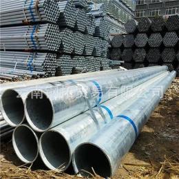 镀锌管一般用在哪些地方 昆明化肥管厂家