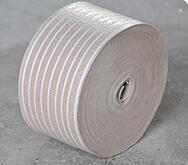 皱纹编织布复合纸