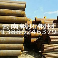 DN200焊管一噸里有幾米/昆明鍍鋅焊管加工