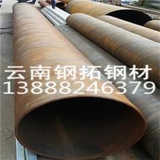 广西焊管生产厂商/昆明建筑钢管订购