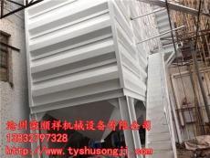 大米钢板仓 粮食钢板仓购买指南钢板仓型号