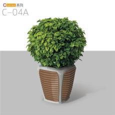 徐州万德福出品 移动花箱 组合花箱
