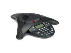 Polycom Soundstation 2 标准型 会议电话