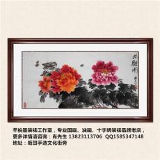 深圳專業制框 配框 鏡框 油畫 酒店 家居畫