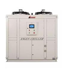 安格斯风冷式螺杆冷冻机