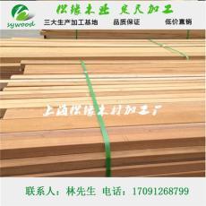 厂家直销巴劳木板材 木方巴劳木 现有规格