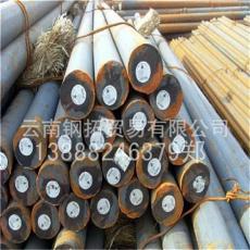 貴州圓鋼型材制造商/昆明27Si圓鋼價格