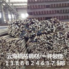 規模最大圓鋼方鋼廠家/昆明45Mn圓鋼行情
