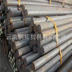 80圓鋼一噸里有幾米/昆明高速圓鋼報價