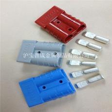 惠州電源插頭插座端子 大電流連接器端子
