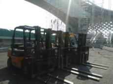 深圳灣體育館3-5噸叉車出租