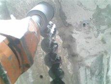 太原市水鉆打孔公司 開門洞 空調打眼搗墻搗