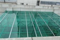 重庆pc聚碳酸酯高透雨棚车棚温室大棚耐力板