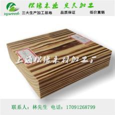 户外南方松防腐木 美国南方松进口烘干板材