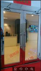 龍崗坂田區不銹鋼防火玻璃門廠家 包驗收