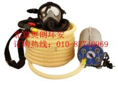 送風式長管呼吸器安裝風量調節閥