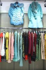 冬夏旺季女装货源 冬夏季度款下架品牌清板