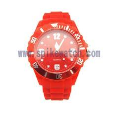 時霸新品時尚創意石英ICE手表 一件代發