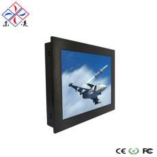 15寸電阻觸摸屏觸控一體機X86架構