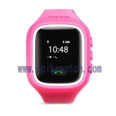 厂家直销儿童安全手表儿童电话定位智能手表