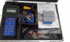青島熱水手持式超聲波流量計/熱計量表
