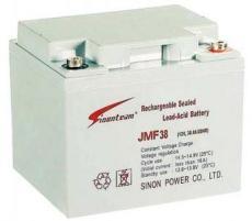 赛能电池JFM12-38 12V38AH 最低价位