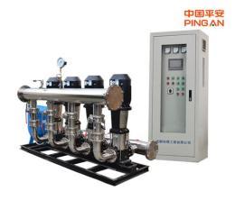 重庆房地产高楼恒压供水设备 销售地址重庆