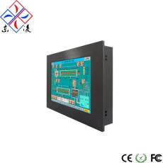12寸來電開機工控一體機支持WIFI/GPS/藍牙