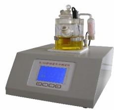 微量水分仪自动微水仪锈蚀腐蚀测定仪