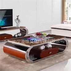 新型42寸大屏 智能茶幾 觸控茶幾 智能餐桌