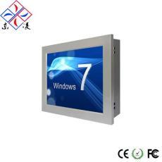 10.4寸IP65防水防尘工业平板电脑支持CAN