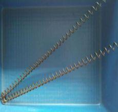 螺旋送料機構彈簧 喂料機用螺旋彈簧