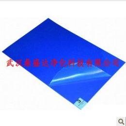 物中极品防静电蓝色粘尘垫粘尘地板胶