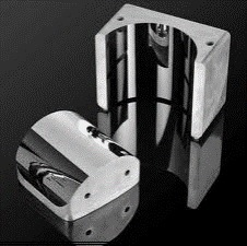 K9平凹柱面镜 紫外熔融石英平凹柱面镜加工