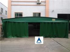 东莞厂家直销户外推拉棚 推拉活动帐篷全国