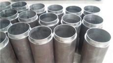 电厂烟囱外包钛钢复合管
