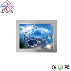 四線電阻屏防塵工業平板WIN8系統10寸