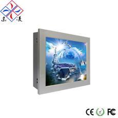 宽压超薄工业平板10寸支持WIFI/蓝牙