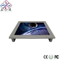 超薄高清触摸屏工业一体机10寸XP系统