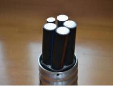 铝合金电缆输电性能