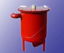 关于CWG-FY负压自动排渣放水器的介绍 使用